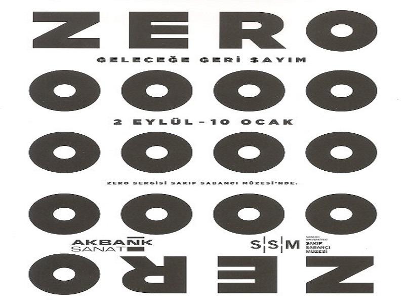 Zero Sergisi