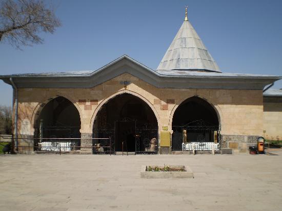 Nevşehir Müzesi