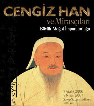 Cengizhan ve Mirasçıları