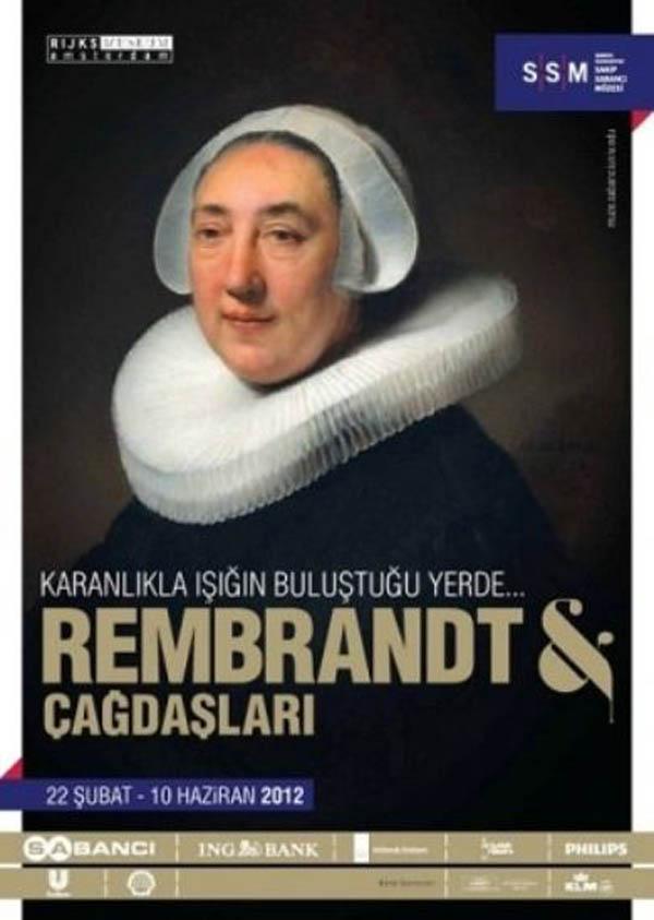 Rembrant ve Çağdaşları