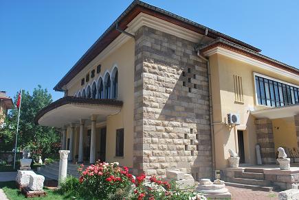 Yalvaç Müzesi