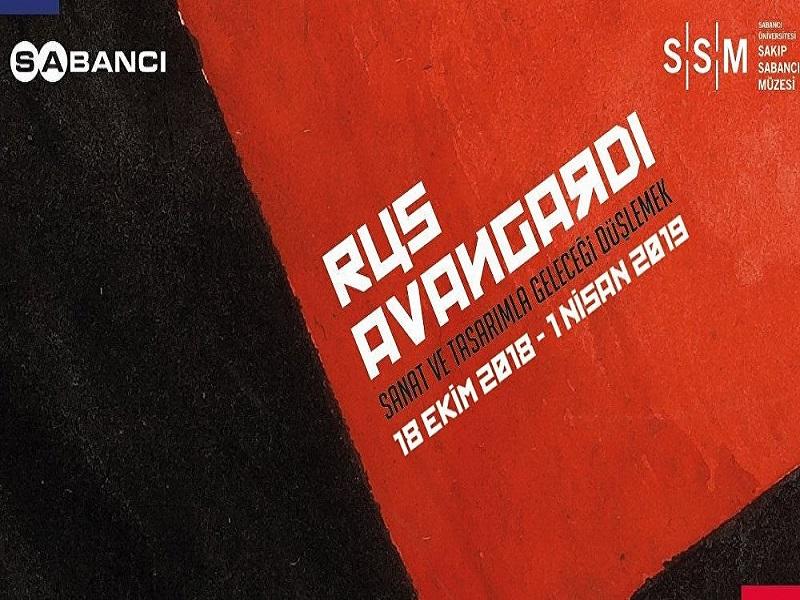 Rus Avangardı