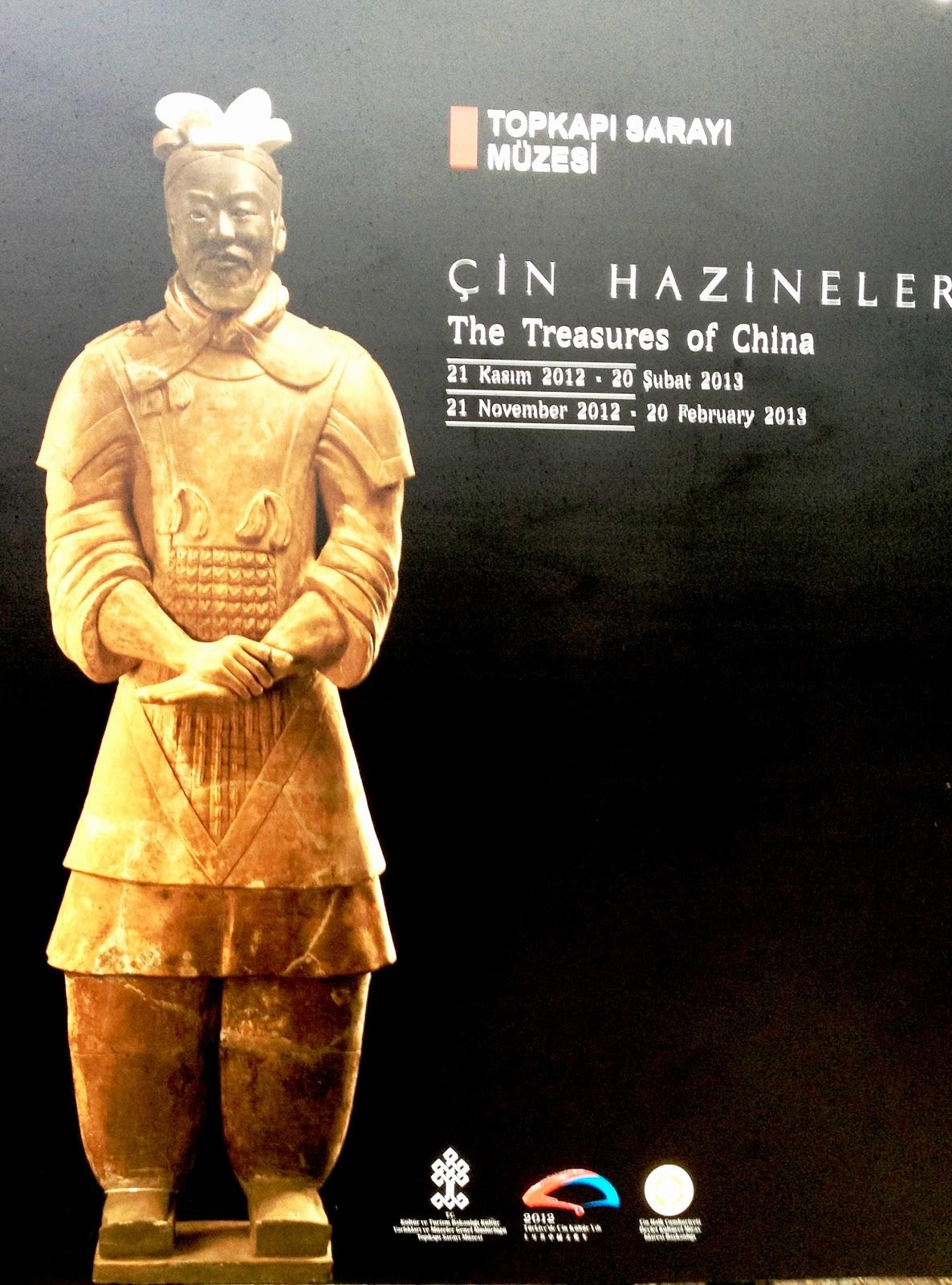 Çin Hazineleri